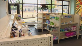 Seward Pharmacy reopens over year after damage from 2020 riots
