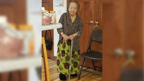 Missing 91-year-old woman found dead in St. Paul creek