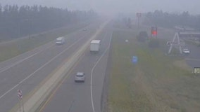 Air Quality Alert issued in Minnesota due to wildfires