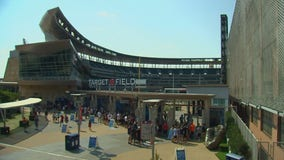 Target Field welcomes back fans with return to 100% capacity