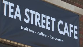 New cafe opens near George Floyd Square as area transitions