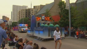 Minneapolis Aquatennial, other events plan for extreme heat this weekend