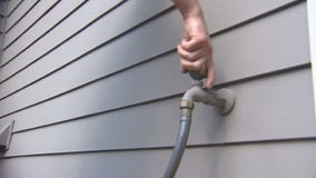 St. Paul, Minneapolis impose watering schedules and restrictions