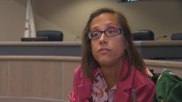 Maplewood disability advocate brings diversity to local government