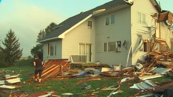 NWS: Severe storms deemed 'destructive' will now trigger smartphone alert