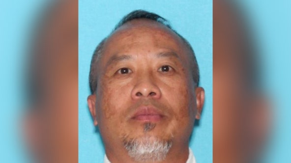 Man, 50, missing from St. Paul since July 3