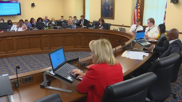 Minnesota lawmakers hear COVID horror stories as workers seek $250 million in pandemic pay