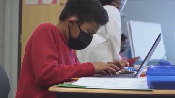 Number of Minnesota schools reporting COVID-19 outbreaks jumps from 26 to 96 in 1 week