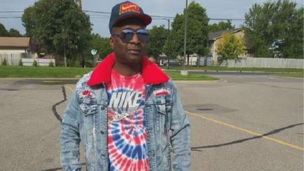 Bystander killed in Minneapolis hit-and-run crash involving stolen minivan