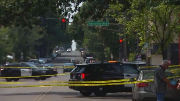 Police investigating homicide in St. Paul's Macalester-Groveland neighborhood