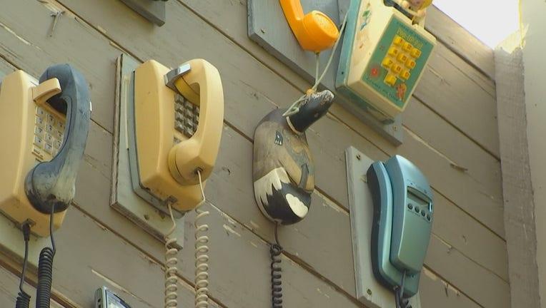 phones highway 100