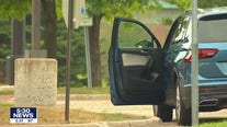 Five vehicles stolen in two hours in Woodbury, keys left inside