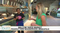 New food hall opens in historic Minneapolis building