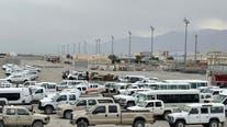 US expands Afghan refugee program, citing Taliban violence