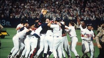 Minnesota Twins honoring 1991 World Series champions this weekend