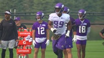 5 Questions facing the Minnesota Vikings heading into Week 1