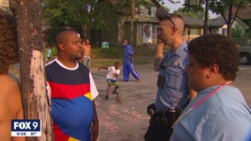 Divide over policing in Minneapolis on display for National Night Out