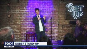 Comedian brings sober stand-up tour focused on recovery to Minneapolis