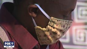 Minneapolis, St. Paul issue indoor mask mandate for city-owned buildings