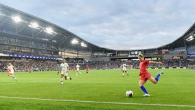 Allianz Field to host USWNT on Oct. 26 in Carli Lloyd's final game for U.S.