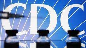 CDC urges COVID-19 vaccinations for pregnant women amid delta surge