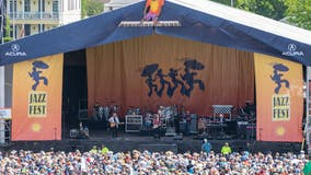 New Orleans Jazz Fest canceled for 2021 amid surging COVID-19 cases