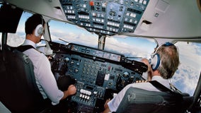 FAA releases audio calls from pilots reporting unruly passengers in PSA