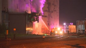 Firefighters respond to 6 fires across Minneapolis in 24-hour period
