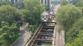 Plagued by cost overruns, Southwest light rail taps budget reserve