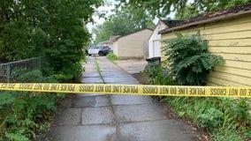 Woman found dead in Minneapolis alley, homicide unit investigating