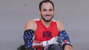 Minnesotan Chuck Aoki eyes wheelchair rugby gold in third Paralympics