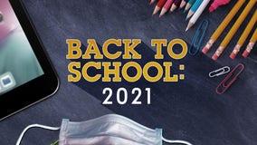 FOX 9's Back to School: 2021 series kicks off