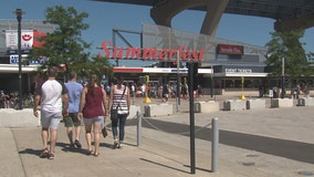 Summerfest: COVID vaccine, negative test required to attend