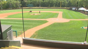 Minnesota Town Ball teams descend on Waconia, Chaska, and Hamburg for start of state tournament
