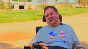 Lindsay Whalen joins golf fundraiser to help former classmate paralyzed in car crash