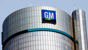 GM recalls all Chevy Bolts due to fire risk