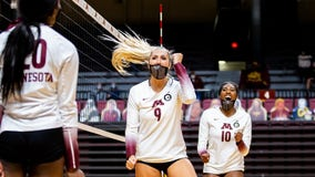 No. 7-ranked Gophers volleyball opens 2021 slate Friday against Baylor