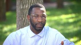 Minnesota man who lived through Hurricane Katrina recalls nightmares from storm as Ida hits land