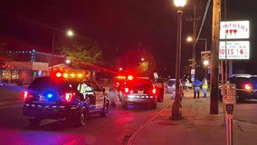 St. Paul police: Man found shot dead in car outside bar, witnesses sought