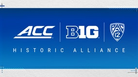 ACC, Big Ten, Pac-12 form alliance for scheduling, policy