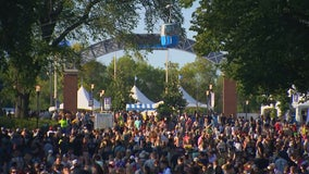Minnesota State Fair records 1.3M attendance, lowest turnout since 1977