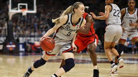 Paige Bueckers files to trademark 'Paige Buckets' nickname