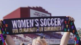 Minnesota pre-pro women's soccer team selling community ownership shares
