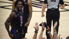 Minnesota Timberwolves officially announce trade for Patrick Beverley