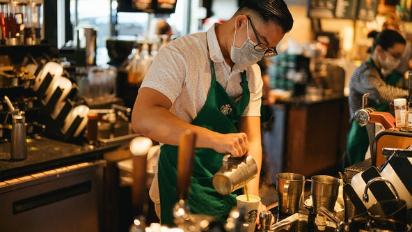 Starbucks to raise starting barista wages to $12 per hour, dole out 5% pay increases