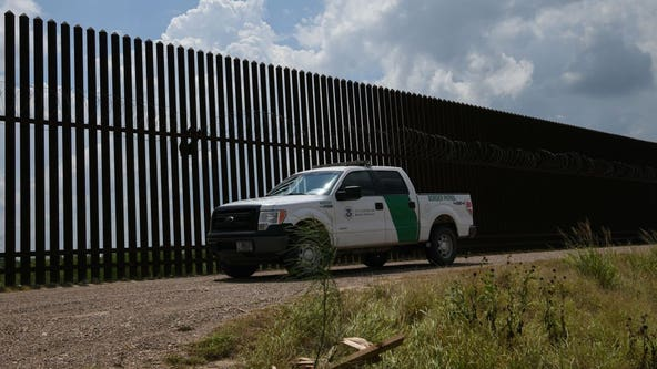 Over 800 unaccompanied migrant kids apprehended at the border in a single day as numbers surge