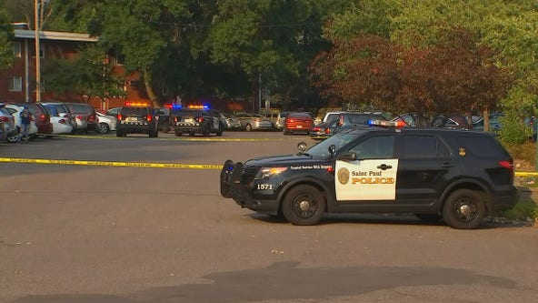 1 killed in shooting on the east side of St. Paul