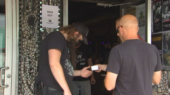 COVID-19 vaccination protocol goes into effect at First Ave venues