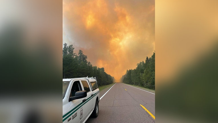 Greenwood Fire 8-20-21