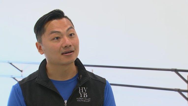 dancer Hmong story
